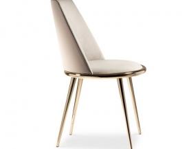 Chân ghế inox