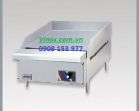 Bếp chiên bề mặt EG3000 dùng điện