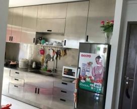 Tủ bếp Inox Gia đình 1