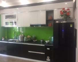Tủ bếp Inox Gia đình 8