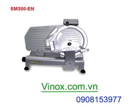Máy cắt thịt SM300