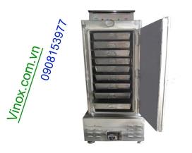 Tủ hấp cơm 30kg dùng điện